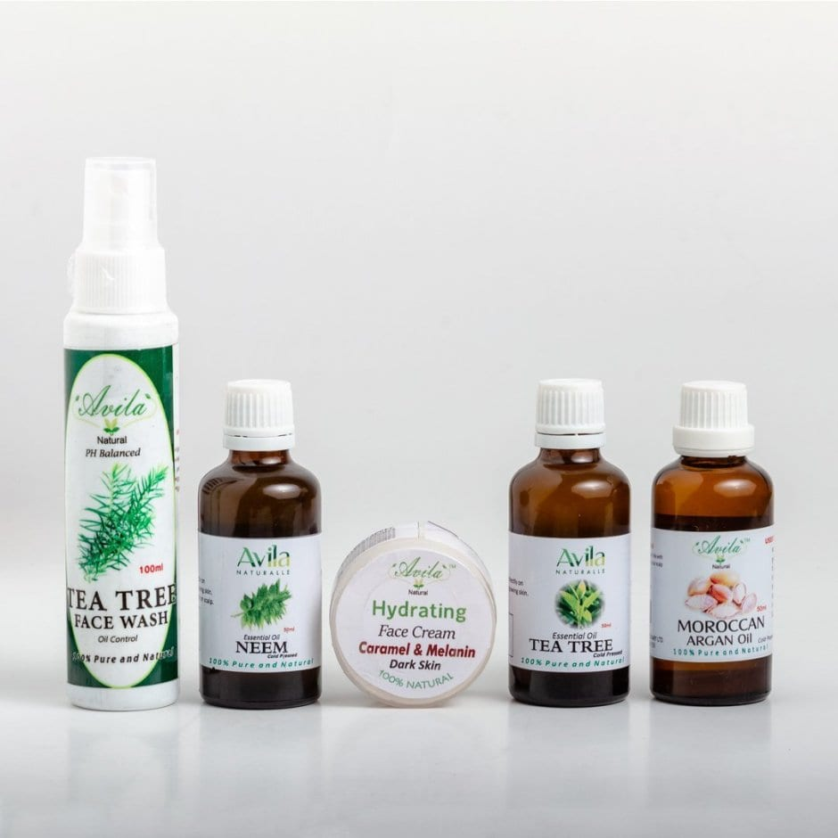 Avila Naturalle Products